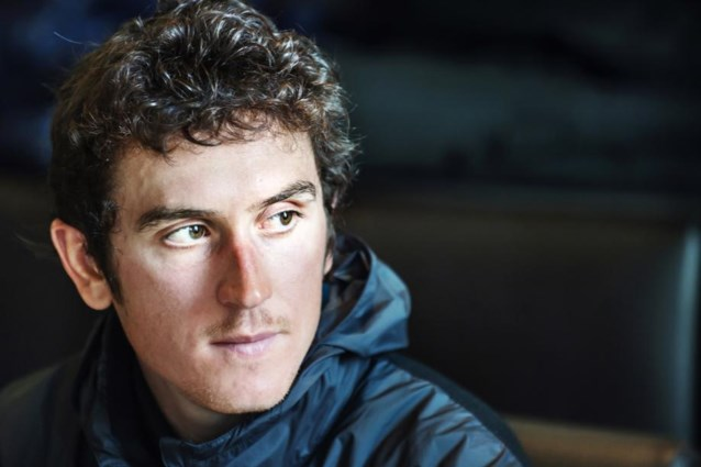 Geraint Thomas favoriet voor de Ronde: 'Diep vanbinnen ben ik een kleine dikkerd'