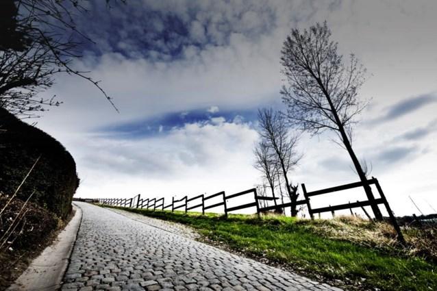 Tegenwind vanaf de Paterberg