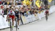 Kristoff klimt naar tweede plaats op WorldTour-ranglijst, België springt van 7 naar 6