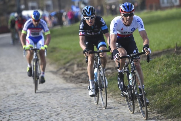 Spanning troef: Dit is de meest onvoorspelbare Ronde van Vlaanderen in jaren