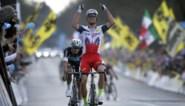 Beresterke Kristoff wint Ronde van Vlaanderen