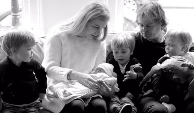 Ouders van Puck: 'Overweldigd door lieve reacties'