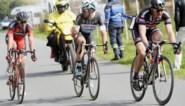 Yves Lampaert: 'Dacht vooruit te blijven met Van Avermaet'