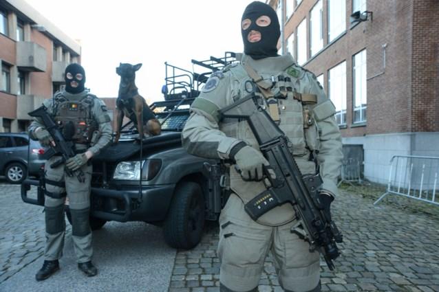 Vijftien miljoen euro en extra mankracht voor speciale eenheden