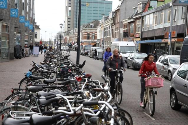 Met Watteeuw naar Utrecht (2): 'Succes fiets zo groot dat het bijna een probleem wordt'