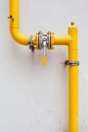 Geen gas meer in nieuwe verkavelingen