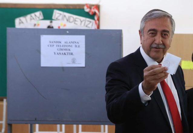 Mustafa Akinci nieuwe 'president' van Noord-Cyprus