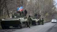 OVSE meldt 'intens bombardement' in Oekraïne