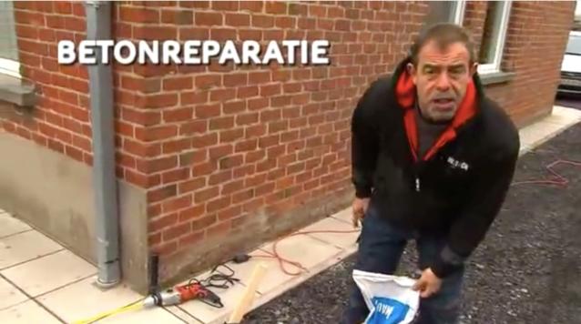 VIDEO. Tv-klusser Roger geeft advies op maat tijdens Prikkelweekend