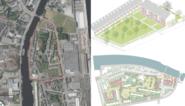 Bouwplannen op de Muide: een groot nieuw woonexperiment in Meulestede