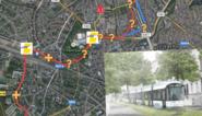 KAART. Een nieuwe tram voor Gent: de opbouw van tramlijn 7