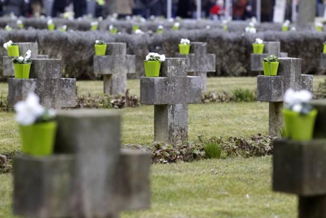Nog steeds 1,3 miljoen vermisten van Tweede Wereldoorlog