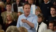 De uitdagers van David Cameron