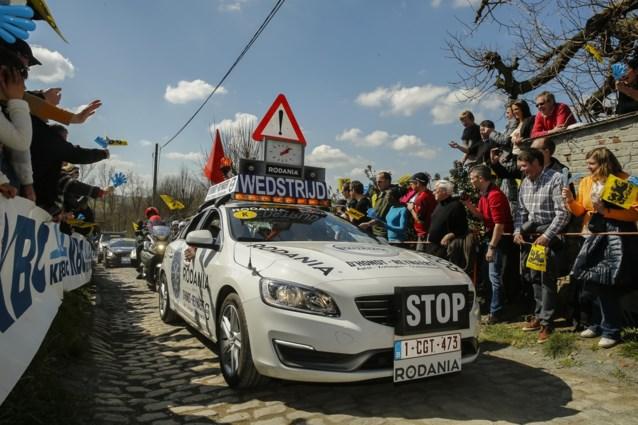 Ronde van België begint met proloog in Bornem