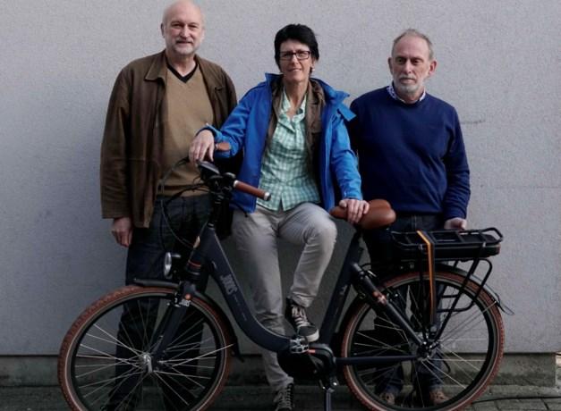"""""""Een e-bike is niet alleen nuttig als recreatieve fiets"""""""