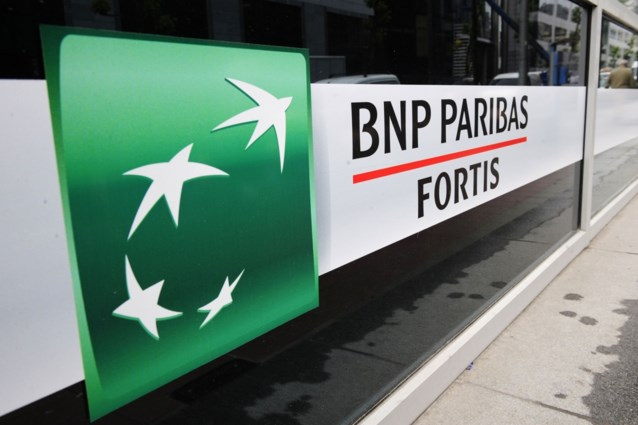 BNP Paribas Fortis screent 250.000 'risicoklanten'