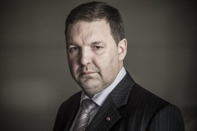 'Terroristen werken zeer discreet en professioneel op ons grondgebied'