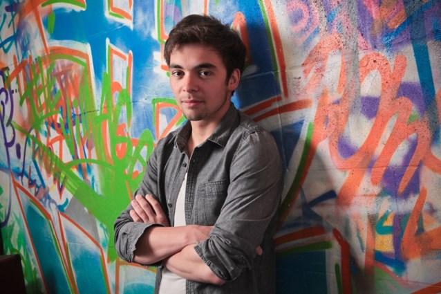 'Thuis'-acteur Mathias Vergels: 'Ik weet niet hoe ik met die naaktfilmpjes moet omgaan'