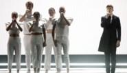 De hindernissen van Loïc Nottet op weg naar Songfestival-winst