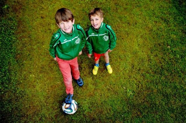 Zes jaar, en al 'niet goed genoeg' voor voetbalclub