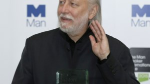 Hongaarse auteur Krasznahorkai wint Man Booker International Prize