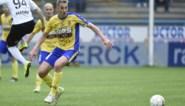 David Destorme (35) blijft seizoen langer bij Waasland-Beveren