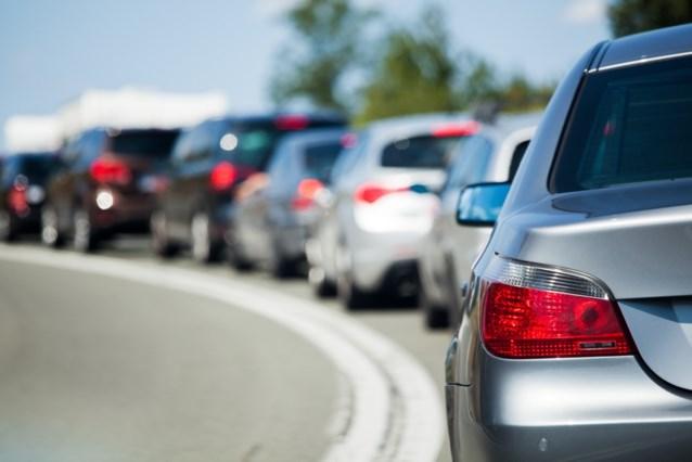 Ernstige verkeershinder op A12 door werken tijdens pinksterweekend