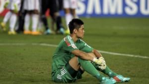 Eiji Kawashima op zoek naar nieuwe club