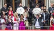 Ook Bayern houdt legendarisch titelfeest, en in Beieren gaat dat zo...