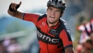 Greg Van Avermaet start met veel ambitie in Baloise Belgium Tour