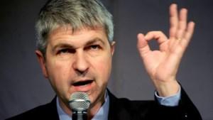 Ivo Belet: 'UEFA moet FIFA verlaten, en Duivels niet naar WK in Rusland'