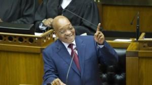 Zuid-Afrikaanse president hoeft verbouwing huis niet te betalen