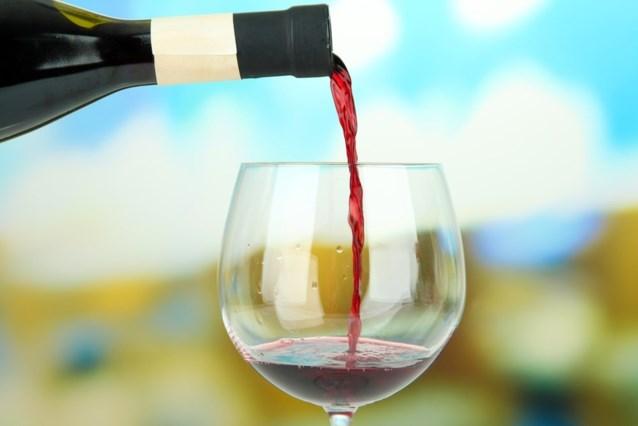 Zijn twee glazen alcohol per dag te veel?