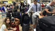 Tiental vluchten geannuleerd op Zaventem