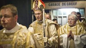 Mark van de Voorde: 'Rome wil snel verandering in België'