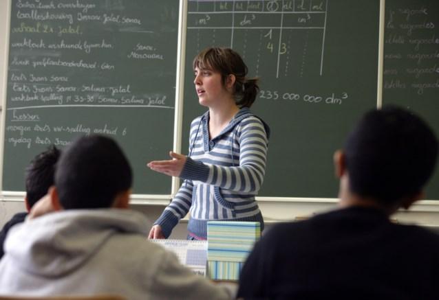 Geen verzet van ouders meer bij doorspelen verslag tussen scholen
