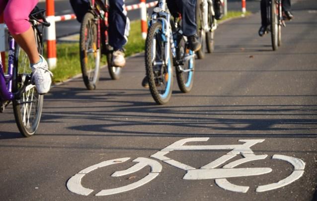 Verhoudingsgewijs nergens meer fietsdoden in Europa dan in Vlaanderen
