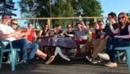 CAFERAPPORT. De Campus viert overwinning met extra gratis vaten