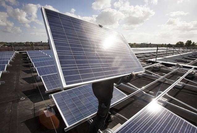 Belastingen in energiefactuur stijgen