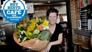 'Vlaanderen samengevat in één café'