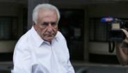 DSK vrijgesproken in proces over seksfeestjes