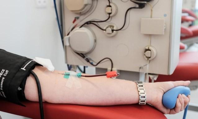 Perfect bloed wordt weggegooid, terwijl Rode Kruis smeekt om donoren