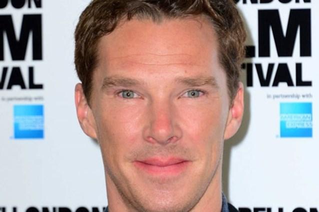 'Sherlock Holmes' voor de eerste keer vader