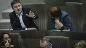 Groen: 'Laat parlement rol van Schauvliege overnemen'