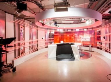 Nieuwe look en later nieuws voor TV Oost