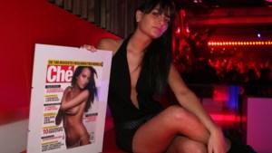 P-Magazine, Ché en Menzo staan te koop
