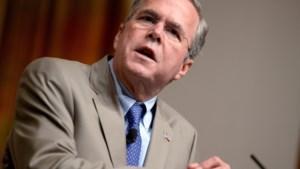 Website republikeinse presidentskandidaat leidt naar homostel