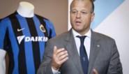 Bart Verhaeghe over nationaal stadion: 'De Rode Duivels en de KBVB zijn misbruikt'
