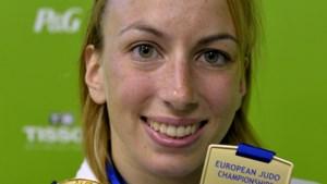 EUROPESE SPELEN. Charline Van Snick verovert goud op Europese Spelen