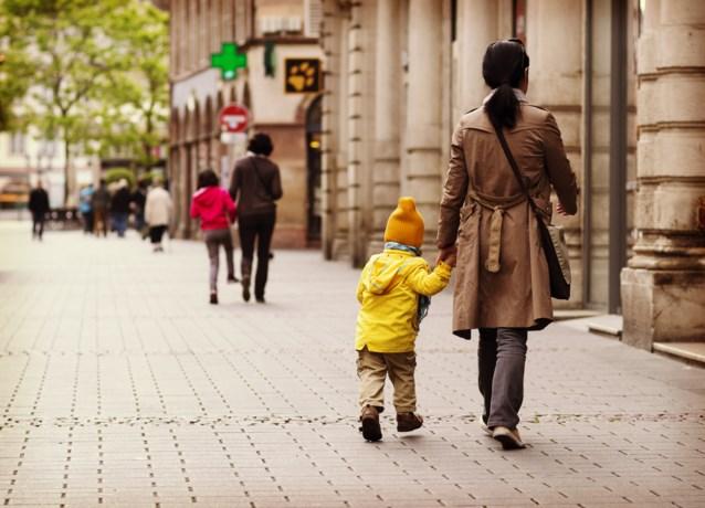 Kinderen halen voordeel uit werkende moeder